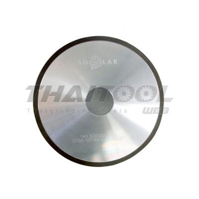 หินเพชร 1A1 D150-10T-5X-31.75H